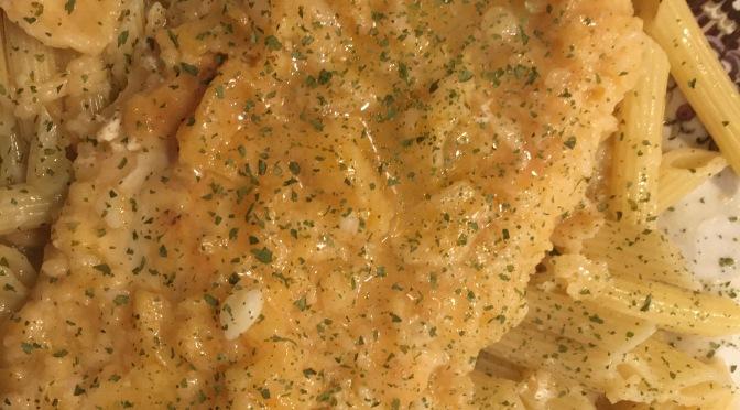 Lemon Chicken (Piccata &; Francese)