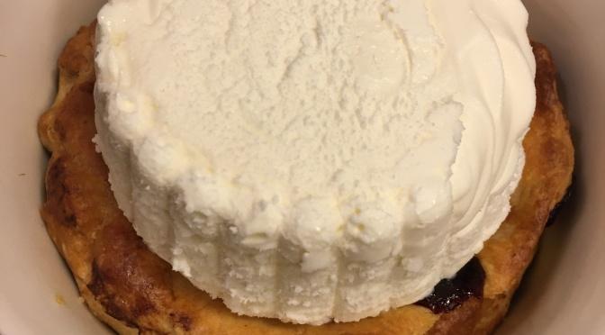 Sunday was Blueberry Pie Day